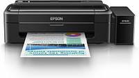 Принтер EPSON ITS L310 (C11CE57401)