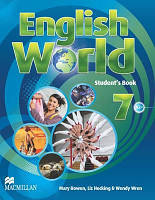 Учебник English World 7 Student's Book