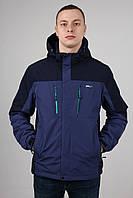 Мужская ветровка оптом PLX демисезонная куртка