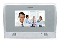 Цветной видеодомофон Commax CDV-70U White