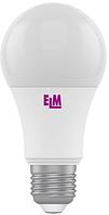 Светодиодная лампа ELM 12W E27 4000K