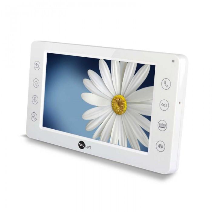 Кольоровий відеодомофон NeoLight KAPPA