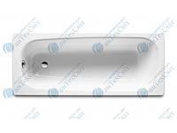 Чугунная ванна ROCA CONTINENTAL 160*70 (212912001), фото 1