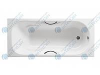Чугунная ванна ROCA MALIBU 150*75 (23157000R), фото 1