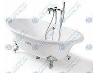 Чугунная ванна ROCA NEWCAST 170*85 (233650007), фото 1