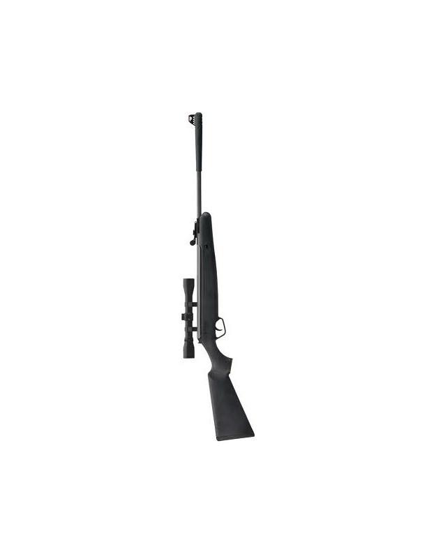 Пневматическая винтовка Stoeger X10 Synthetic Combo с прицелом