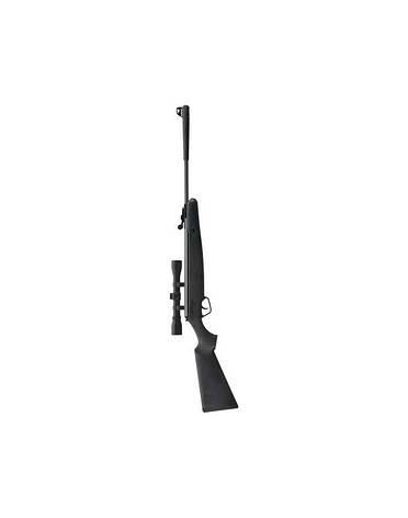 Пневматическая винтовка Stoeger X10 Synthetic Combo с прицелом, фото 2