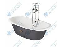 Чугунная ванна ROCA NEWCAST 170*85 (233650000), фото 1