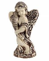 Декоративная фигура Ангела для ландшафта участка.