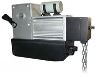 Автоматика для промышленных ворот DoorHan SHAFT-30KIT