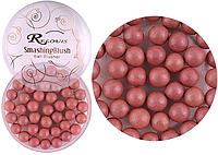Румяна шариковые бархат Relouis №1