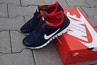 Мужские фитнес кроссовки Nike Free Run 3  (найк)