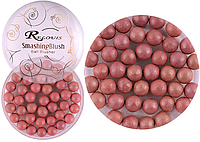 Румяна шариковые бархат Relouis №4