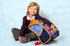 Как правильно выбрать рюкзак для школьника
