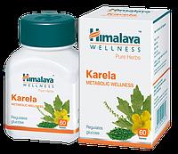 """Карела"" в капсулах от компании ""Гималаи"", 60 капсул (Himalaya karela) для регуляции сахара в крови"