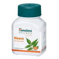 """Ним"" от компании ""Гималаи"", 60 капсул (Neem Himalaya)"