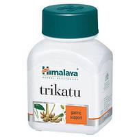 """""""Трикату"""" от компании """"Гималаи"""", 60 капсул (Trikatu Himalaya)"""