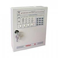Пожарный контрольно-приемный прибор Тирас 16П