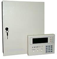 Прибор приемно-контрольный пожарный Тирас 16-64П