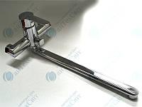 Смеситель для ванны IMPRESE Mze 35130, фото 1