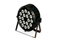 Пар LED прожектор STLS Par S-1861 Slim RGBWA+UV