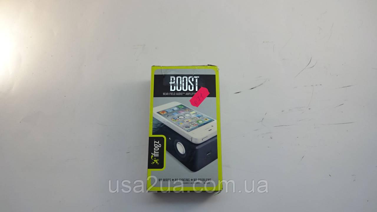 Беспроводной динамик iFrogz Boost