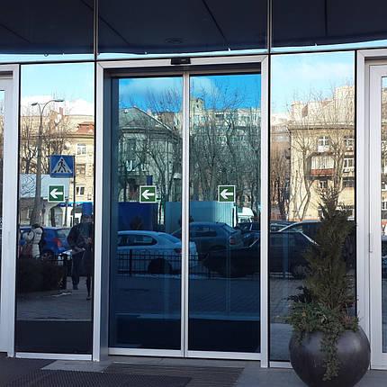 Автоматические раздвижные двери Gilgen SLA, фото 2