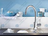 Кухонный смеситель GROHE Eurosmart Cosmopolitan 32843000, фото 1