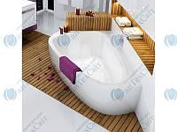 Акриловая ванна RAVAK LoveStory II 196 C751000000, фото 1