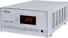 Релейный однофазный стабилизатор напряжения LVT ACH-1000