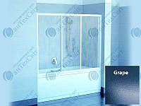 Шторка для ванной RAVAK AVDP3 150 40VP0102ZG, фото 1