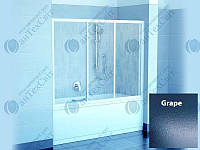 Шторка для ванной RAVAK AVDP3 150 40VP0U02ZG, фото 1