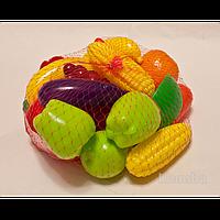 "Набор фруктов 379 16 предметов, ""Орион"""
