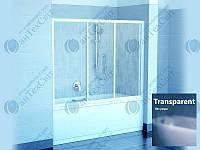 Шторка для ванной RAVAK AVDP3 160 40VS0102Z1, фото 1