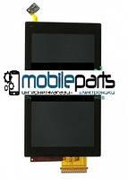 Оригинальный Дисплей (Модуль) + Сенсор (Тачскрин) для Sony Ericsson U10i