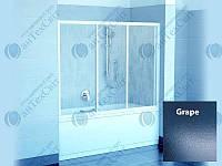 Шторка для ванной RAVAK AVDP3 170 40VV0102ZG, фото 1