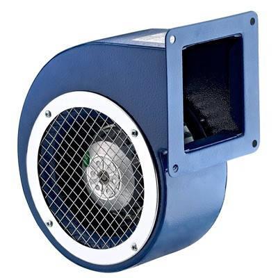KMS радиальный вентилятор BVN (Турция), фото 2