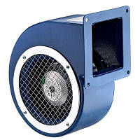OBR 260 T-4K радиальный вентилятор BVN (Турция)