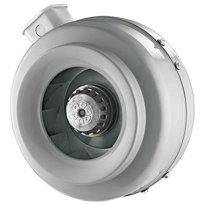 BDTX 125 круглый канальный вентилятор BVN (Турция)