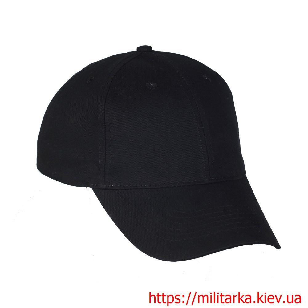 M-Tac бейсболка Black