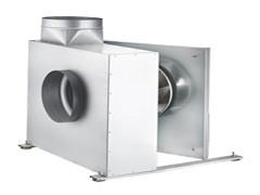 BKEF-T 200 M кухонный вытяжной вентилятор BVN (Турция)