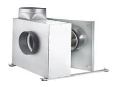BKEF-T 200 M кухонный вытяжной вентилятор BVN (Турция), фото 2