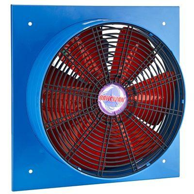 BDRAX 300-4K осевой вентилятор BVN (Турция)