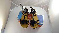 Из США! Босоножки Gc Shoes FLORA 37р., фото 1