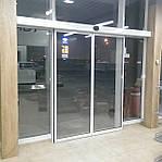 Автоматические двери Farwill Ecoslide