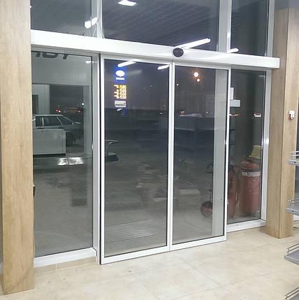 Автоматические двери Farwill Ecoslide, фото 2