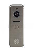 Цветная видеопанель Tantos iPanel 2 (metal) outdoor panel 110 degre