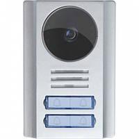 Цветная видеопанель Tantos Stuart-2 outdoor panel 2 buttons