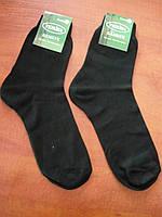 Носки мужские УСПІХ. Черный. Р. 27. Бамбук. Житомир., фото 1