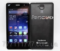 """Планшет-телефон Lenovo A150 black черный 6"""" 512/1304МБ 5Мп 3G Android Гарантия! Уценка"""